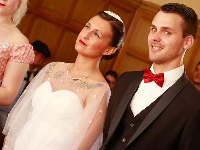 Le mariage de Jonathan et Emilie à Chanteheux, Meurthe-et-Moselle 38