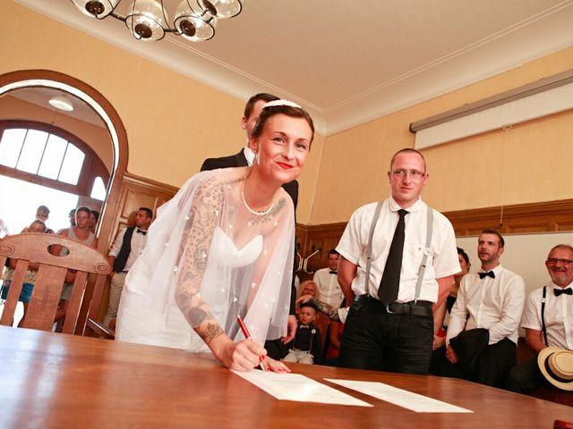 Le mariage de Jonathan et Emilie à Chanteheux, Meurthe-et-Moselle 43