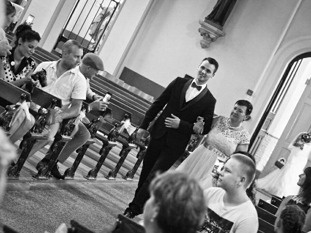 Le mariage de Jonathan et Emilie à Chanteheux, Meurthe-et-Moselle 44