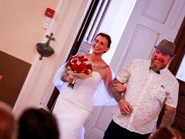 Le mariage de Jonathan et Emilie à Chanteheux, Meurthe-et-Moselle 45