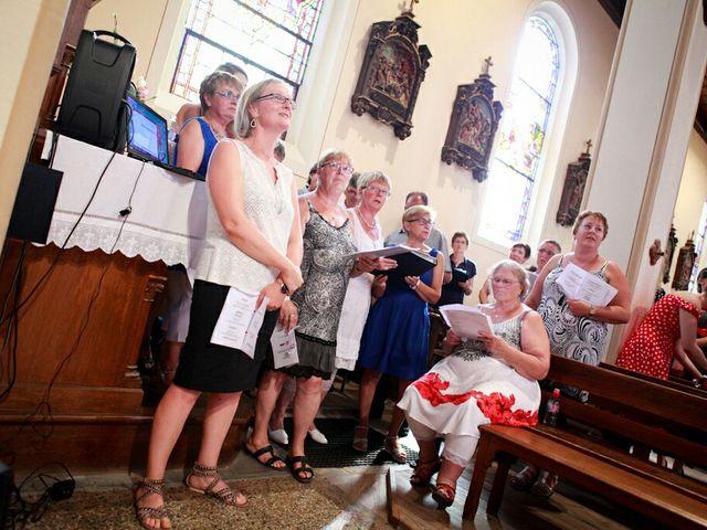 Le mariage de Jonathan et Emilie à Chanteheux, Meurthe-et-Moselle 50
