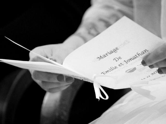 Le mariage de Jonathan et Emilie à Chanteheux, Meurthe-et-Moselle 52