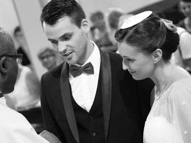 Le mariage de Jonathan et Emilie à Chanteheux, Meurthe-et-Moselle 54
