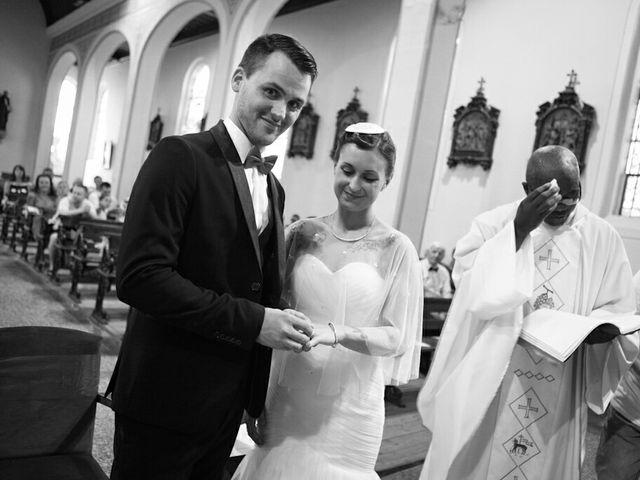 Le mariage de Jonathan et Emilie à Chanteheux, Meurthe-et-Moselle 57