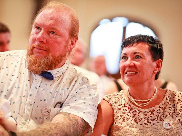 Le mariage de Jonathan et Emilie à Chanteheux, Meurthe-et-Moselle 64