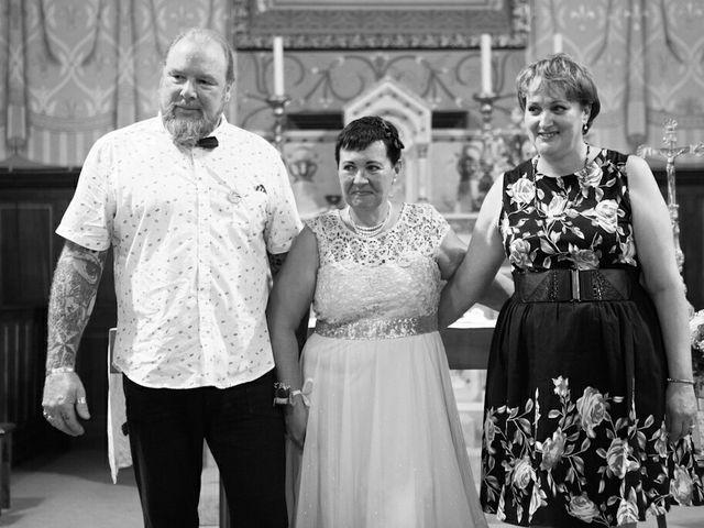 Le mariage de Jonathan et Emilie à Chanteheux, Meurthe-et-Moselle 66