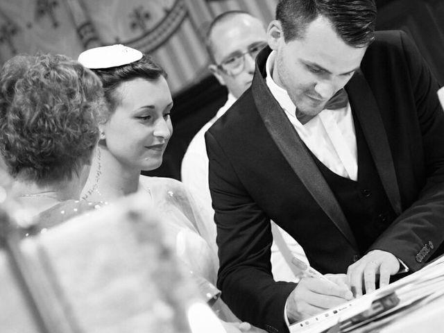 Le mariage de Jonathan et Emilie à Chanteheux, Meurthe-et-Moselle 69