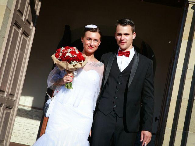 Le mariage de Jonathan et Emilie à Chanteheux, Meurthe-et-Moselle 73