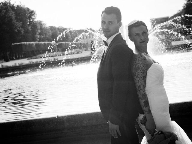 Le mariage de Jonathan et Emilie à Chanteheux, Meurthe-et-Moselle 77
