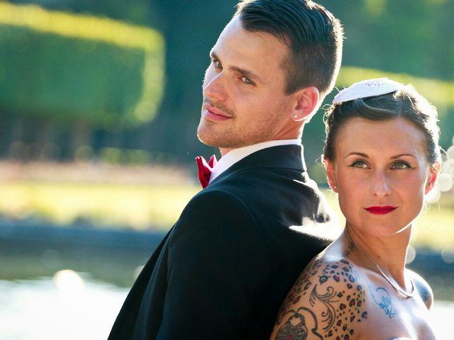 Le mariage de Jonathan et Emilie à Chanteheux, Meurthe-et-Moselle 78
