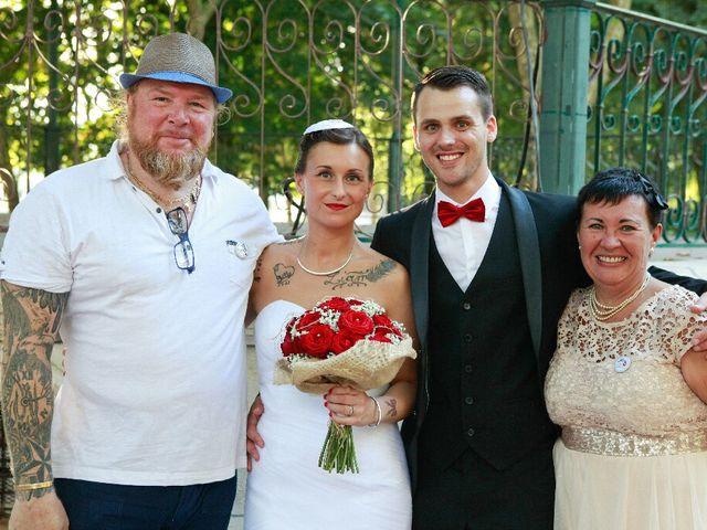 Le mariage de Jonathan et Emilie à Chanteheux, Meurthe-et-Moselle 83