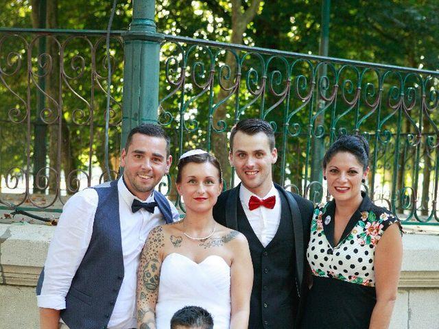 Le mariage de Jonathan et Emilie à Chanteheux, Meurthe-et-Moselle 86