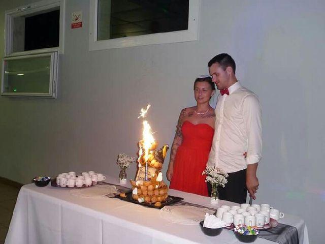 Le mariage de Jonathan et Emilie à Chanteheux, Meurthe-et-Moselle 90
