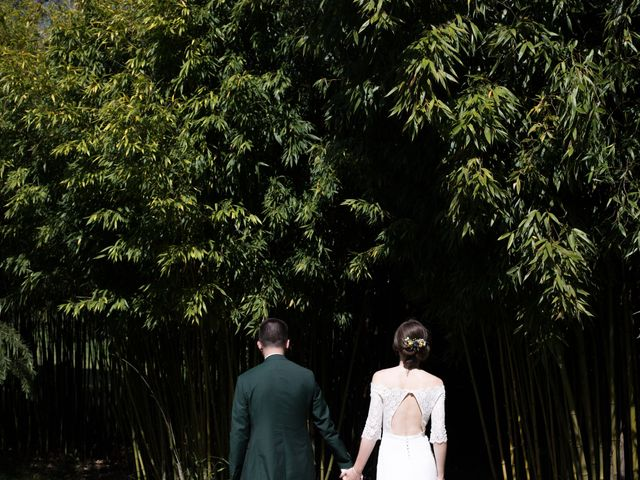 Le mariage de Nicolas et Gaelle à Vidaillac, Lot 1