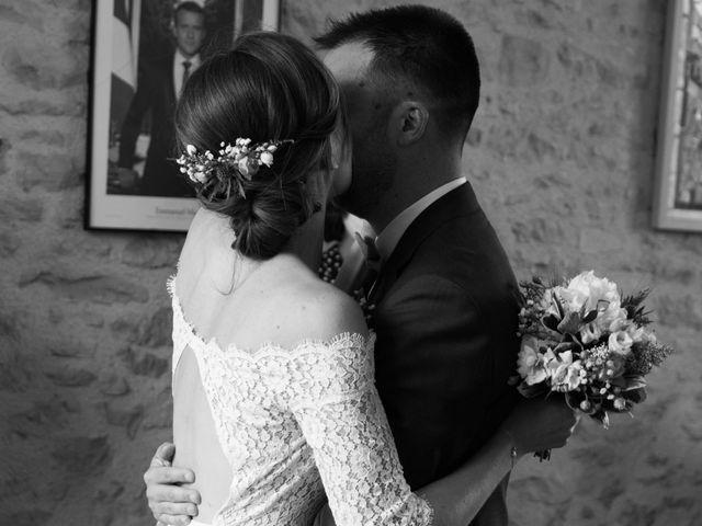 Le mariage de Nicolas et Gaelle à Vidaillac, Lot 4