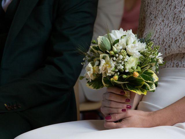 Le mariage de Nicolas et Gaelle à Vidaillac, Lot 5
