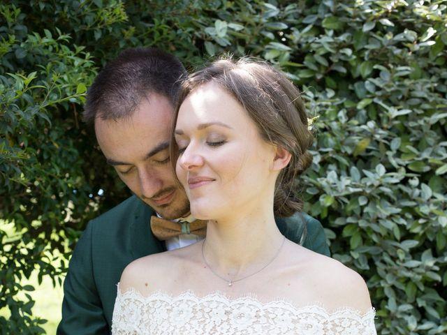 Le mariage de Nicolas et Gaelle à Vidaillac, Lot 11