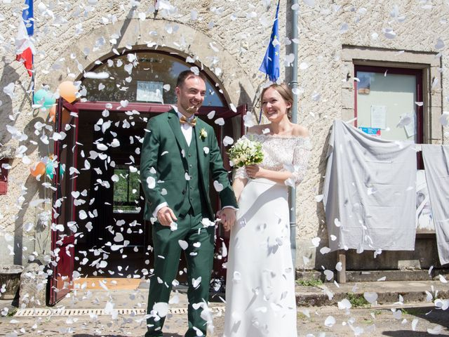Le mariage de Nicolas et Gaelle à Vidaillac, Lot 15