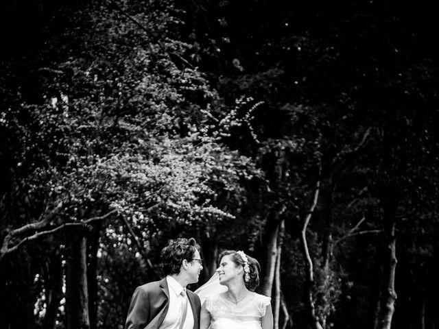 Le mariage de Victor et Isabelle à Tréguier, Côtes d'Armor 5