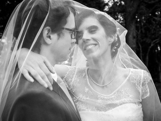 Le mariage de Victor et Isabelle à Tréguier, Côtes d'Armor 2