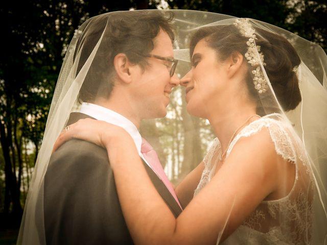 Le mariage de Victor et Isabelle à Tréguier, Côtes d'Armor 6