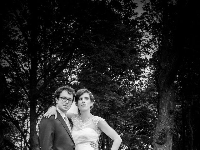 Le mariage de Victor et Isabelle à Tréguier, Côtes d'Armor 8