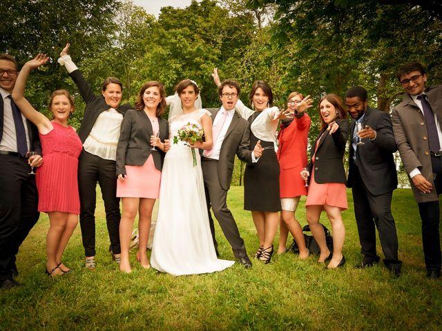 Le mariage de Victor et Isabelle à Tréguier, Côtes d'Armor 13