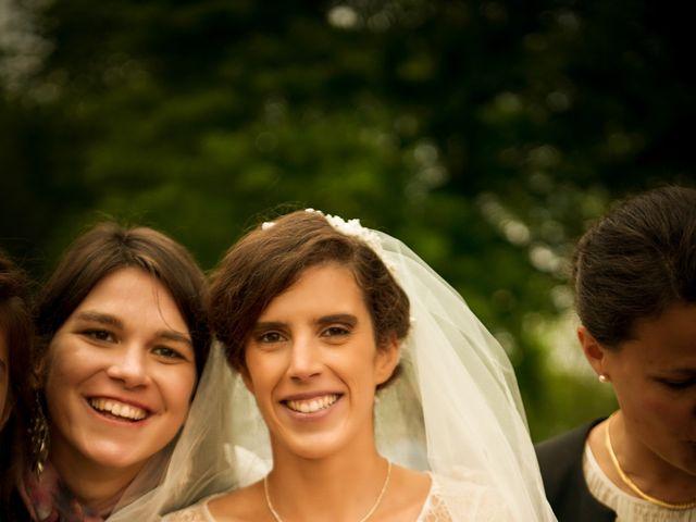Le mariage de Victor et Isabelle à Tréguier, Côtes d'Armor 23