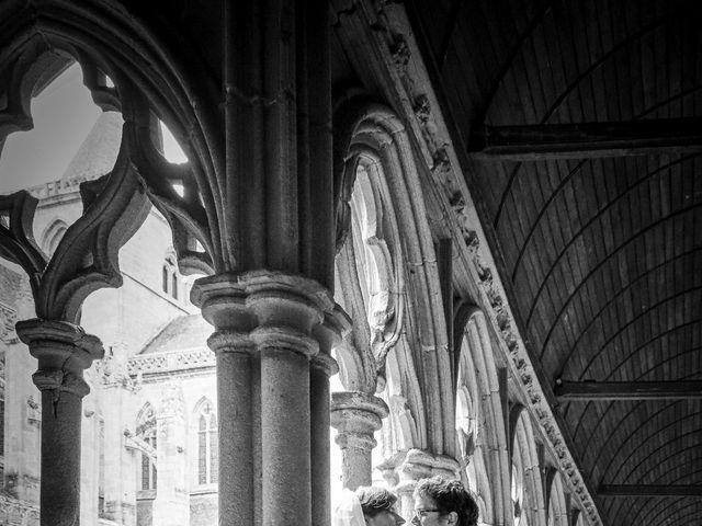 Le mariage de Victor et Isabelle à Tréguier, Côtes d'Armor 39