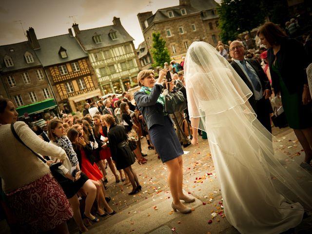Le mariage de Victor et Isabelle à Tréguier, Côtes d'Armor 44