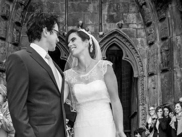 Le mariage de Victor et Isabelle à Tréguier, Côtes d'Armor 47