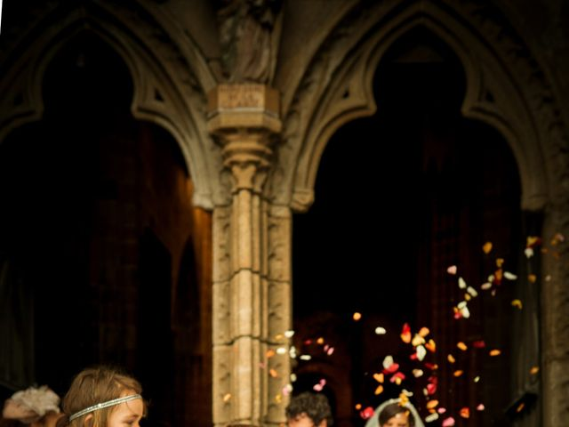 Le mariage de Victor et Isabelle à Tréguier, Côtes d'Armor 49