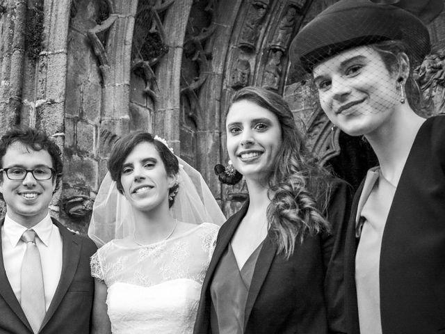 Le mariage de Victor et Isabelle à Tréguier, Côtes d'Armor 50
