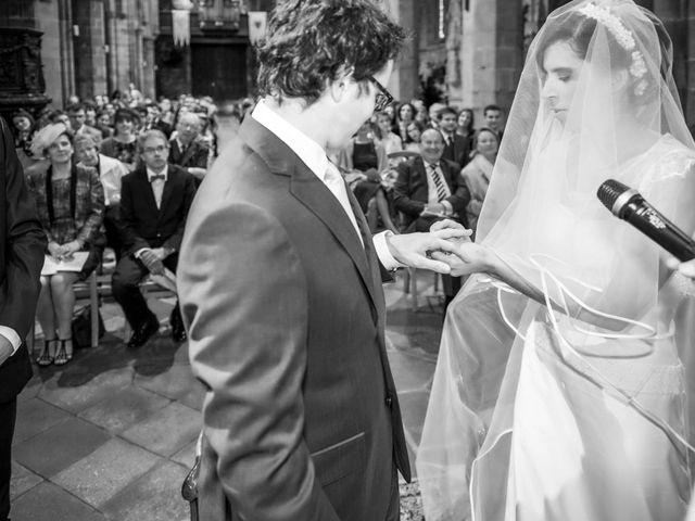 Le mariage de Victor et Isabelle à Tréguier, Côtes d'Armor 53