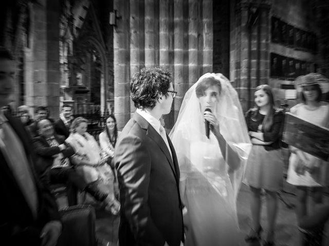 Le mariage de Victor et Isabelle à Tréguier, Côtes d'Armor 54