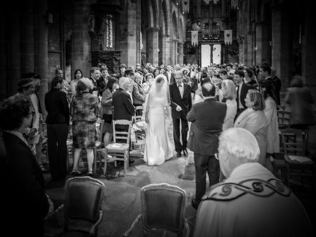 Le mariage de Victor et Isabelle à Tréguier, Côtes d'Armor 60