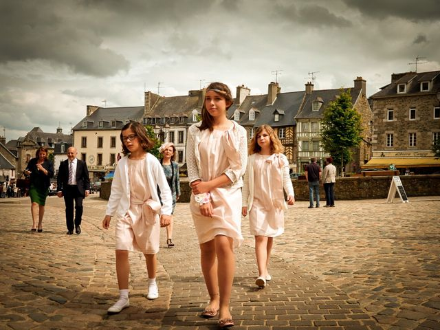 Le mariage de Victor et Isabelle à Tréguier, Côtes d'Armor 69