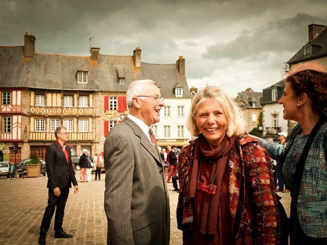 Le mariage de Victor et Isabelle à Tréguier, Côtes d'Armor 70