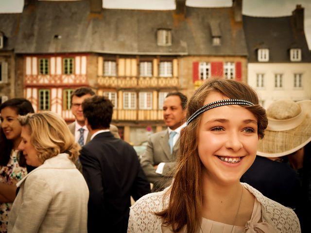 Le mariage de Victor et Isabelle à Tréguier, Côtes d'Armor 72