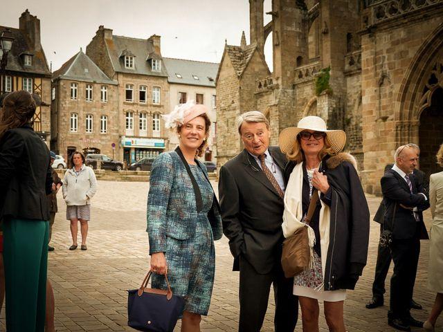 Le mariage de Victor et Isabelle à Tréguier, Côtes d'Armor 74