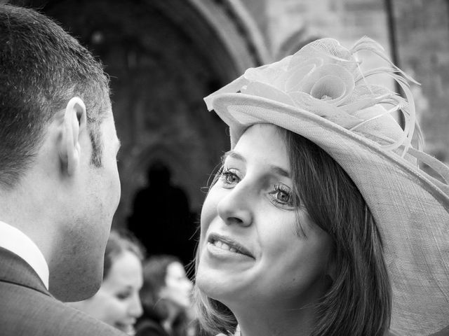 Le mariage de Victor et Isabelle à Tréguier, Côtes d'Armor 75