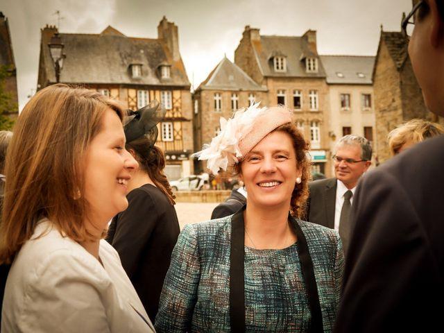 Le mariage de Victor et Isabelle à Tréguier, Côtes d'Armor 79