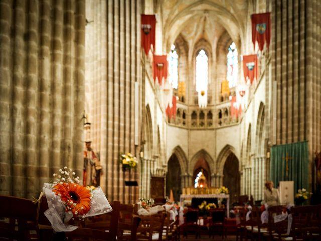 Le mariage de Victor et Isabelle à Tréguier, Côtes d'Armor 81