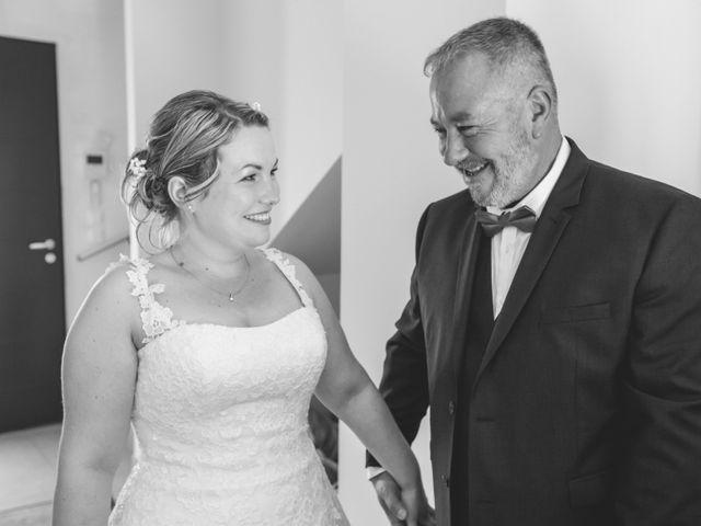 Le mariage de Joel et Jennifer à Rabastens, Tarn 16