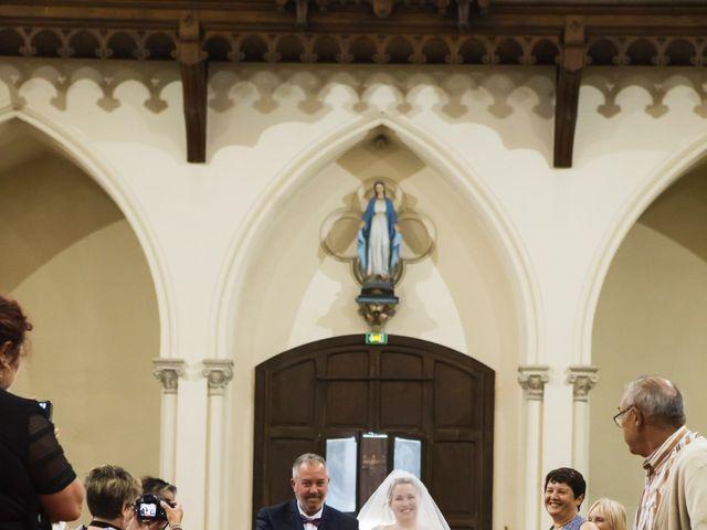 Le mariage de Joel et Jennifer à Rabastens, Tarn 21
