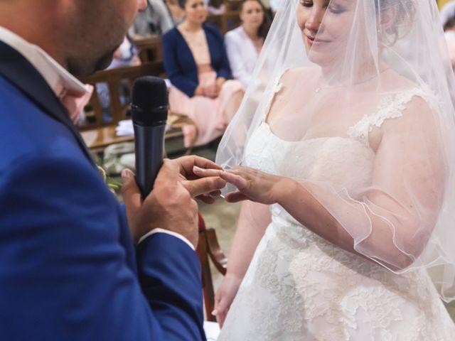 Le mariage de Joel et Jennifer à Rabastens, Tarn 22