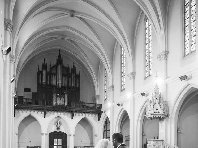 Le mariage de Joel et Jennifer à Rabastens, Tarn 23