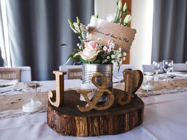 Le mariage de Joel et Jennifer à Rabastens, Tarn 24