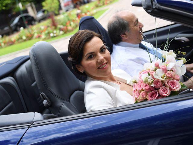 Le mariage de Julien et Anne-Laure à Saint-Cloud, Hauts-de-Seine 2