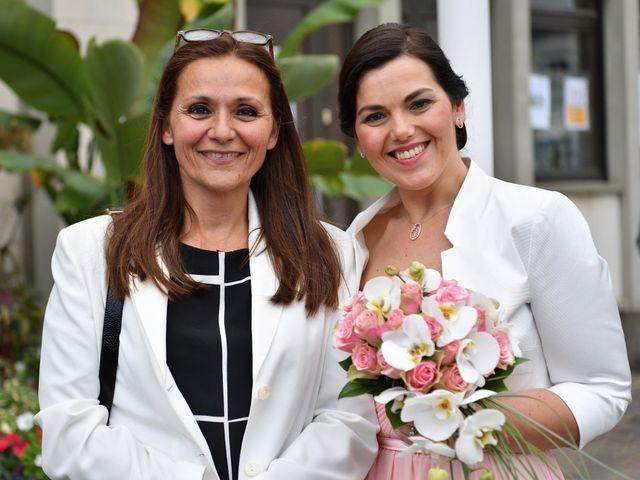 Le mariage de Julien et Anne-Laure à Saint-Cloud, Hauts-de-Seine 7